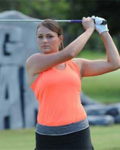 Photo courtesy of Golf Channel