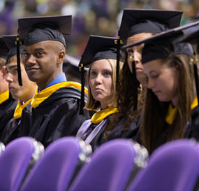 Furman will award approximately 620 degrees during the commencement exercises.