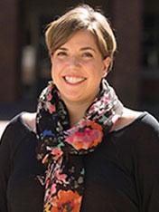 Dr. Christin Munsch