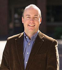 Dr. Ken Kolb