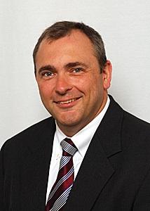 Mike Hendricks, Vice President, Enrollment Management. 5/3/07 2007_153