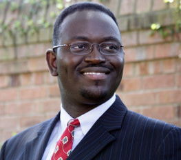 The late South Carolina Senator Clementa Pinckney.