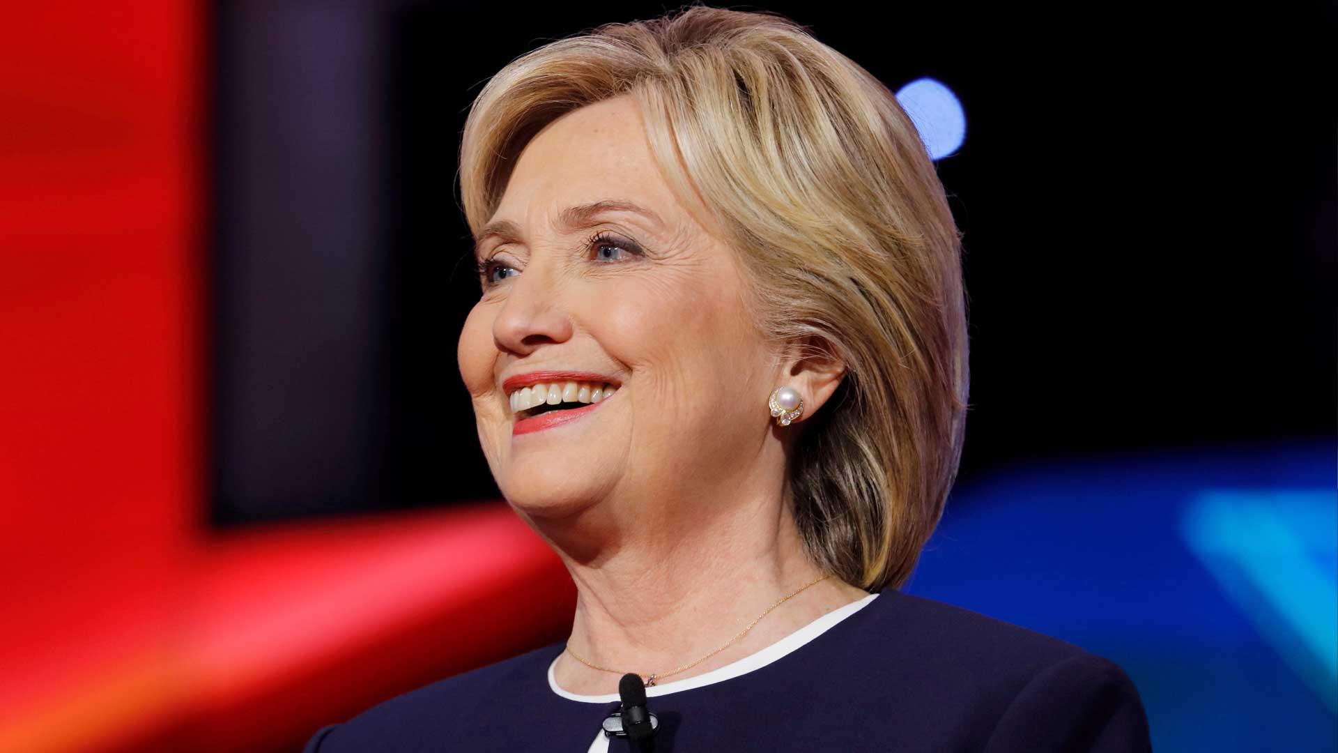 Hillary Clinton (size: funews-syndication)