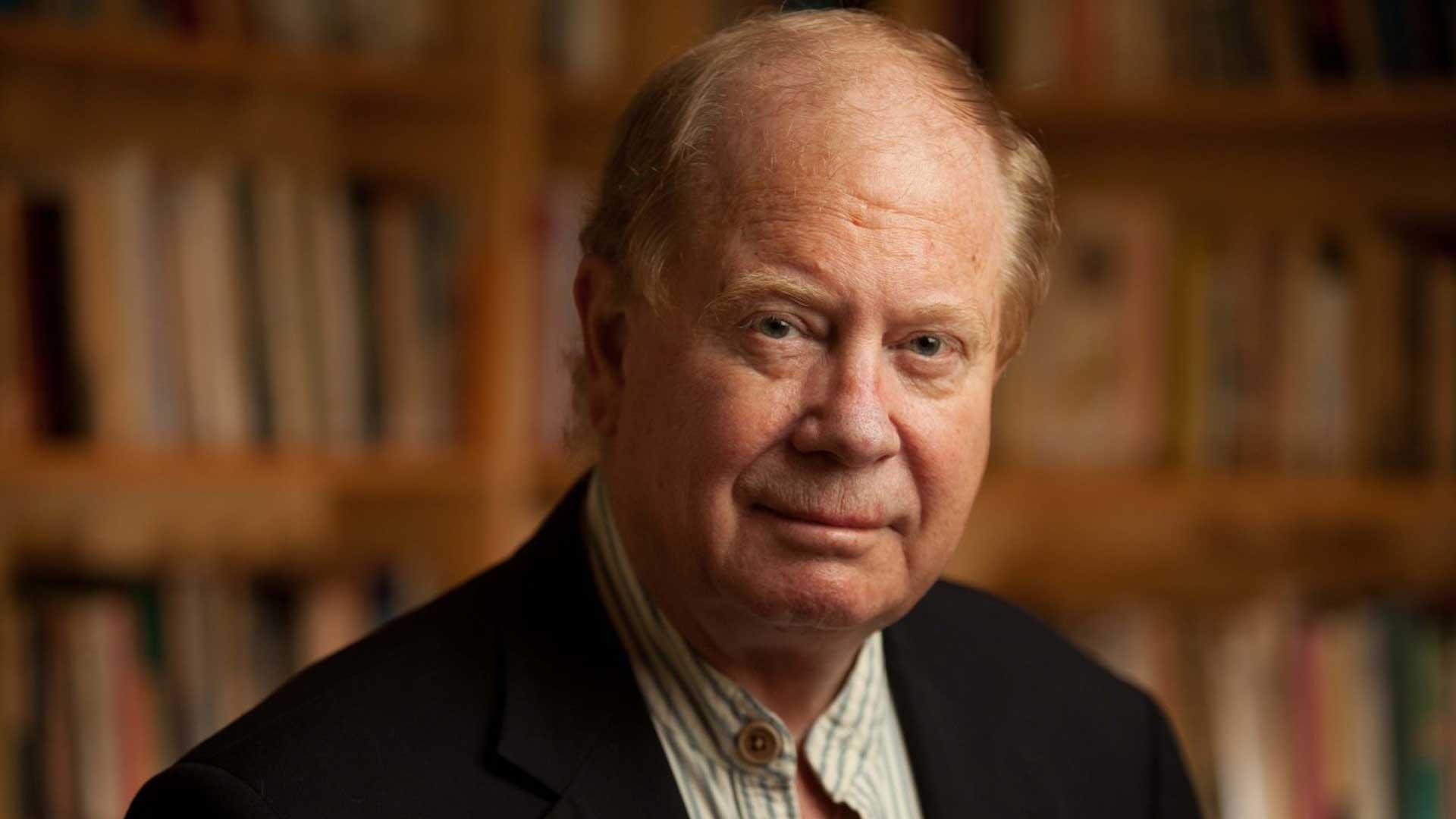 Historian Joseph Ellis (size: funews-syndication)