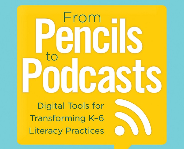 pencils to podcasts2, stover book cover, cropped