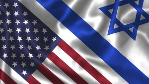 Israel and America relationship.